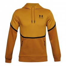 UNDER ARMOUR RIVAL MAX HOODIE (1357090-711)
