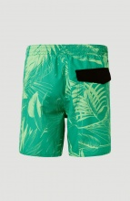 ONEILL PM CALI FLORAL SHORTS (0A3228M-6910) GREEN