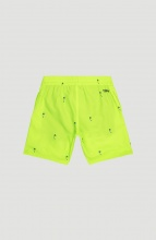 ONEILL PB MINI PALMS SHORTS (0A3286J-2952) YELLOW