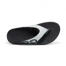OOFOS Sport Sandal (1094265-1001 WHITE)