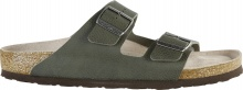 BIRKENSTOCK ARIZONA BS DESERT SOIL GREEN (1008445)