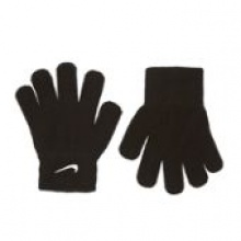 Nike winter gloves black (NWGA7012-010)