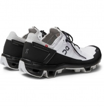 ON CLOUD VENTURE PEAK  WHITE/BLACK (34.99849)