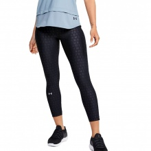 UNDER ARMOUR HeatGear® Armour Printed Ankle Crop (1353296-003)