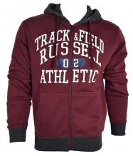 RUSSELL TRACK JACKET (A8-067-2-505 FI)