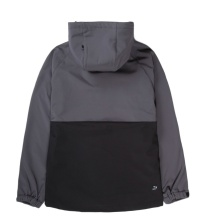 EMERSON JKT (192.EW11.90 BD BLACK/D.GREY)