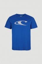ONEILL LM WAVE T-SHIRT (1A2380M-5130) VICTORIA BLUE