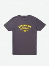 EMERSON TEE (201.EM33.105 EBONY)