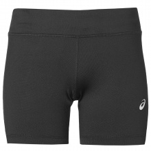 ASICS SILVER HOT PANT (2012A054-001W)