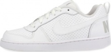 NIKE COURT BOROUGH GS (839985-100)