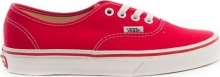 Vans Authentic Vans Authentic (VN000EE3RED)