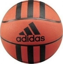 Adidas 3 Stripe Basketball 218977