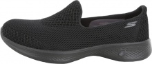 SKECHERS GO WALK 4- PROPEL (14170 BBK)