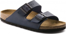 BIRKENSTOCK ARIZONA  BLUE (051753)