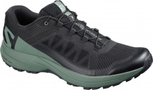 SALOMON XA ELEVATE BLACK/BALSAM GREEN/BLACK (401359)