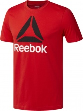 REEBOK STACKED TEE (CW5370)