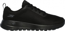 SKECHERS ATHLETIC AIR MESH LACE UP (15601 BBK)