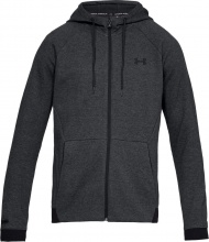 UNDER ARMOUR UNSTOPPABLE KNIT FZ (1320722-001)
