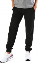 EMERSON WOMENS SWEAT PANTS (182.EW25.86 BLACK)