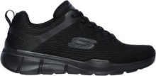 SKECHERS RELAXED FIT EQUALIZER 3.0 (52927 BBK)