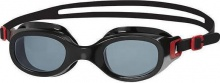 SPEEDO FUTURA CLASSIC GOOGLES (10898-B572 RED SMOKE)