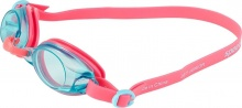 SPEEDO JET JR ANTIFOG GOOGLES ROZ (09298-B981)