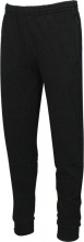 EMERSON SWEATPANTS (192.EM25.81 BLACK)