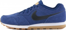 NIKE MD RUNNER 2 SUEDE (AQ9211-400)