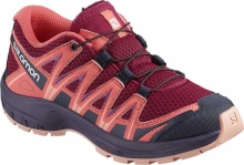 SALOMON XA PRO 3D J  CERISE/DUBARRY/PEACH (406476)