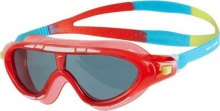 SPEEDO BIOFUZE RIFT JR (01213-C102 RED )