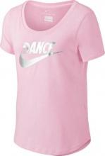NIKE DRY TEE DFC SCOOP DANCE (AR5102-663)