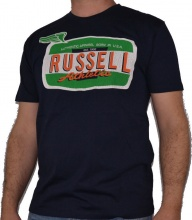 RUSSELL WINGS CREWNWCK TEE (A9-070-1-190)