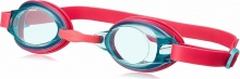 SPEEDO JET JR ANTIFOG GOOGLES RED (09298-C103 RED)