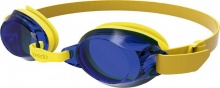 SPEEDO JET JR ANTIFOG GOOGLES YELLOW (09298-C103 YELLOW)