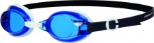 SPEEDO JET ANTIFOG GOOGLES BLUE (8-09297C101 BLUE)