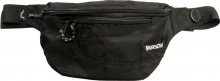 EMERSON WAISTBAG (191.EU02.006 BLACK)