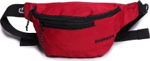 EMERSON WAISTBAG (191.EU02.006 RED)