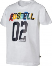 RUSSELL ATHLETIC TEE (A9-921-1-001)