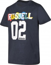 RUSSELL ATHLETIC TEE (A9-921-1-190)
