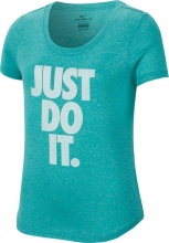 NIKE DRI-FIT GIRLS JDI TEE (AR5087-309)