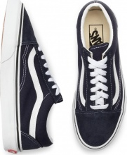 VANS Old Skool NIGHT SKY/TRUE WHITE (VN0A4BV5V7E1)
