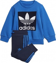 ADIDAS CREW SET INFANTS (ED7684)