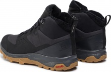 SALOMON OUTSNAP CSWP BLACK/EBONY/GUM (409220)