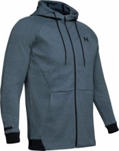 UNDER ARMOUR UNSTOPPABLE KNIT FZ (1320722-073)
