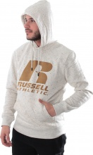 RUSSELL ATHLETIC PULLOVER HOODIE  (A9-063-2-024)