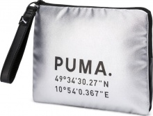 PUMA PRIME TIME CLUTCH X-MAS BAG (076598 02)