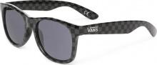 Vans Spicoli 4 Shades ( VN000LC0E11) Black Charcoal Checkerboard