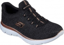 Skechers Summits Fresh Take (12998 BKGD)
