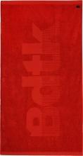 BODYTALK Πετσέτα θαλάσσης 100*180 (1201-973982 RED)