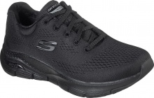 SKECHERS ARCH FIT (149057-BBK)